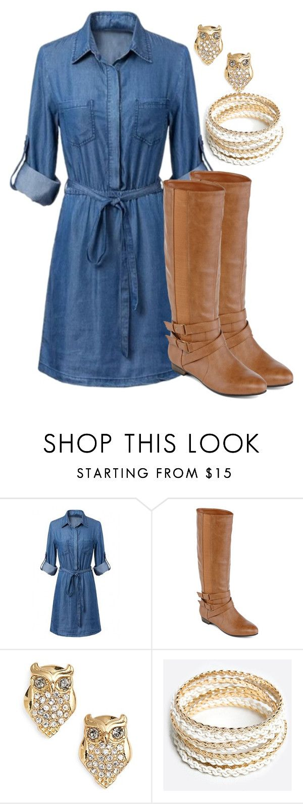 """""""Teacher Outfits on a Teacher's Budget 163"""" by allij28 ❤ liked on Polyvore featuring Olsenboye, Kate Spade and ZooShoo"""