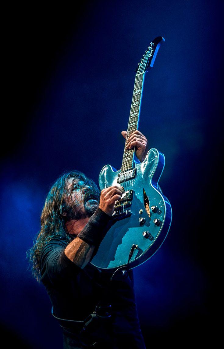 Foo Fighters - Word Forward Lyrics   SongMeanings