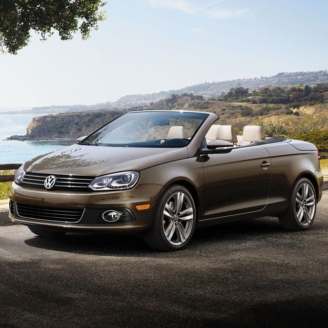 Volkswagen Eos 2015: 16 Best Volkswagen And Celebrities Images On Pinterest