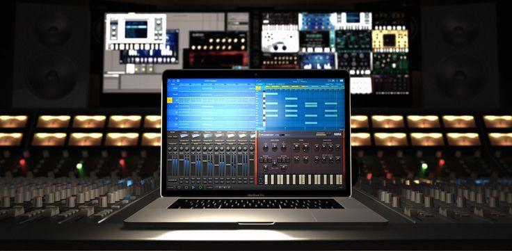 KORG Gadget for Mac : iPad/iPhone 生まれの音楽制作アプリが Mac に対応