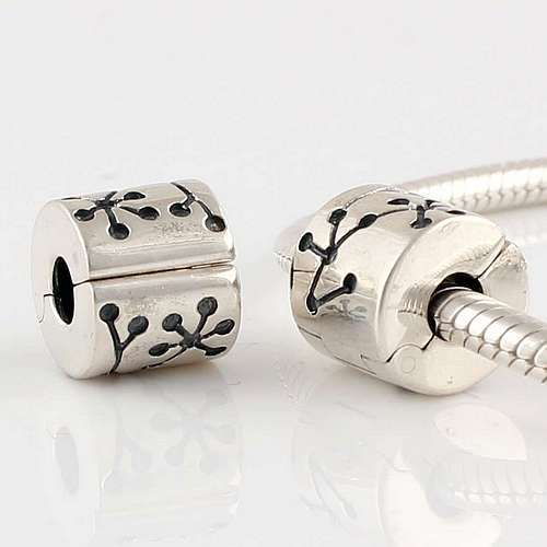 Find Pandora Sterling Silver Clip KT031 for less. Buy Online! Feed your passion and grab a bargain today!