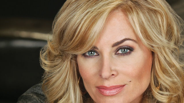 "Ashley ""Young and the Restless"": Davidson Shared, Daytime Soaps, Stay Fit, Restless Th Bold, Daytime Tv, Eileen Davidson, Cbs Watches, Restlessth Bold, Dash Divas"