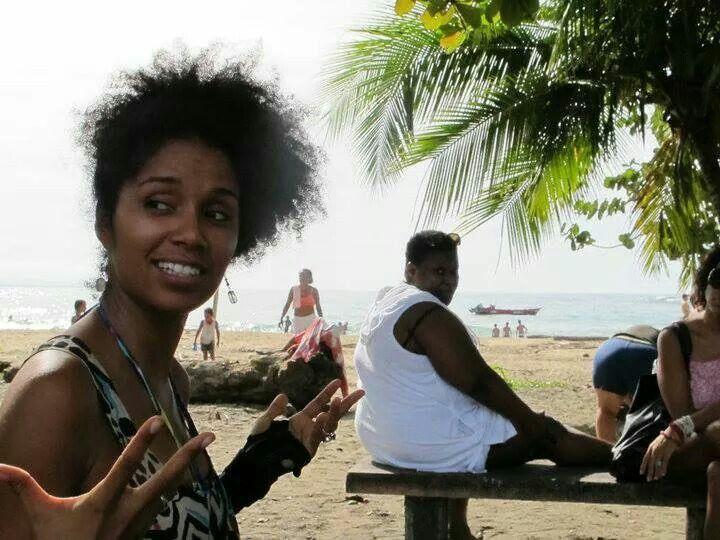 Faces of the African Diaspora: Costa Rica