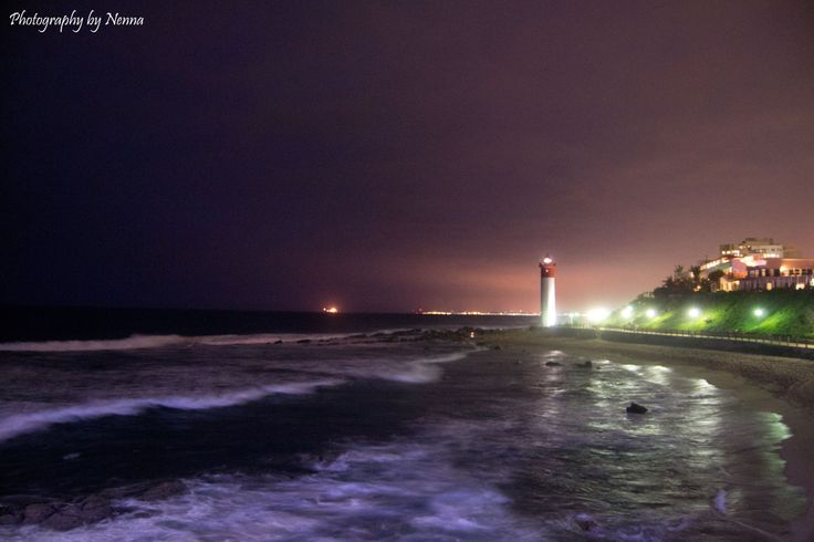 Umhlanga lighthouse...