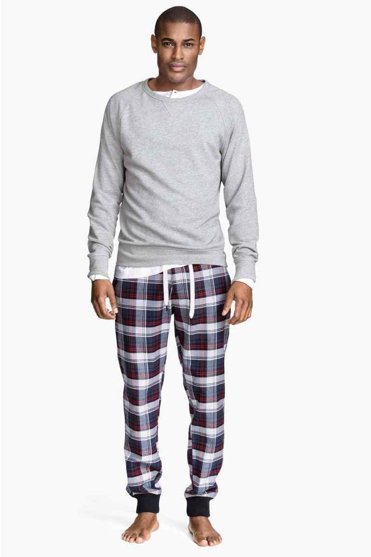 Pantaloni pigiama | H&M