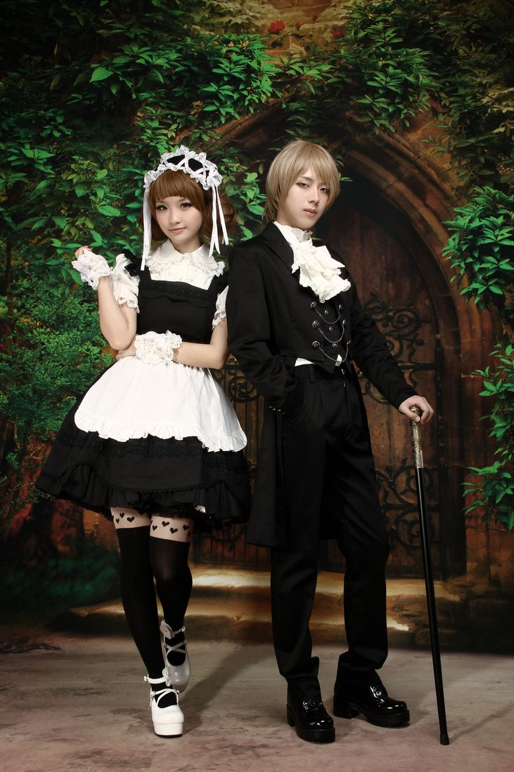 32 best lolita couples <3 images on Pinterest