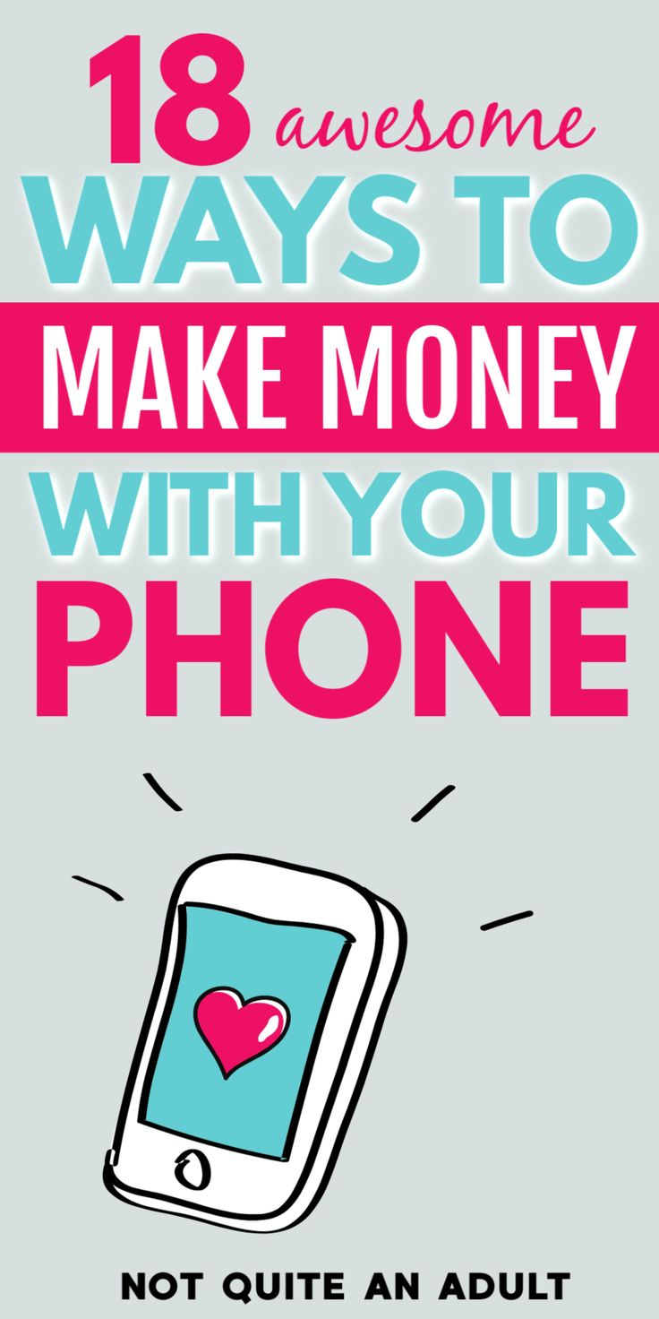 Make Money With Your Phone – SeedTime (Money Tips)