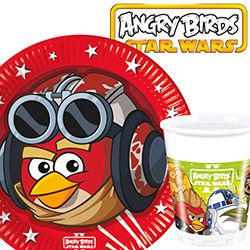 33 best Angry Birds Star Wars party images on Pinterest Angry