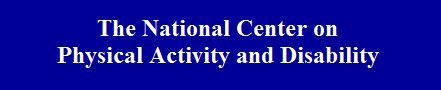 Cerebral Palsy and Exercise  by: The National Center on Physical Activity and Disability- Pinned by @PediaStaff – Please visit http://ht.ly/63sNt for all (hundreds of) our pediatric therapy pins