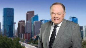 Darrel Janz Co-Anchor/Co-Producer of CTV Weekend News at 6:00