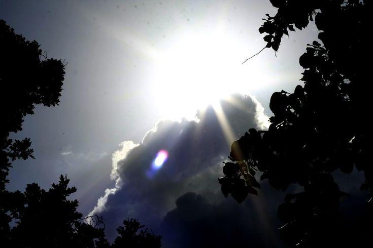 Rain with Sun by mircea.fotograf.az