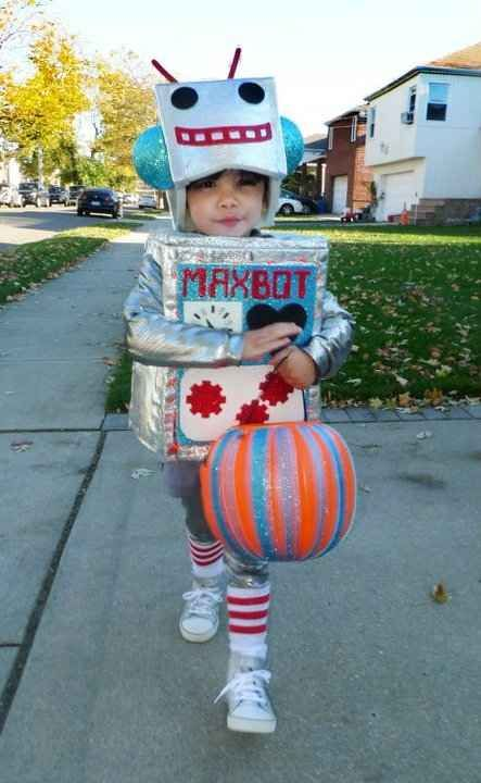30 best diy kids halloween costumes your mom never made for you - Best Childrens Halloween Costumes
