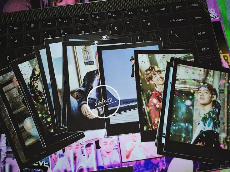 Polaroid BTS  50k (25 foto  1 set penjepit foto)  Bisa desain atau gambar sendiri  #bts #suju #exo #kpop #ioi #bigbang #winner #ikon #got7 #snsd #twice #sistar #redvelvet #nct #svt #cnblue #afterschool #highlight #missa #f(x) #wjsn