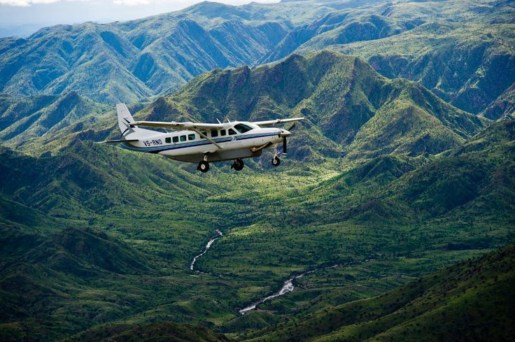 The main destinations that Wilderness Air services in Namibia are Sossusvlei, Swakopmund, Damaraland, the Skeleton Coast, Etosha and the Kunene River. Some of these destinations represent the finest wilderness areas Namibia has to offer. The base for operations is in Windhoek.