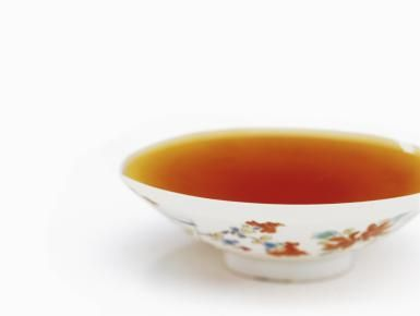 Clear broth is good for a clear liquid diet. - Barbara Bonisolli/Getty Images