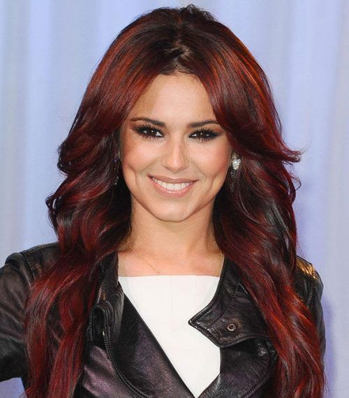 15 Sensational red hair color. Top red hair color for women. Best shades of red hair color. Popular red hair color for this season