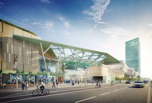 Bratislavčania sa dočkajú modernej autobusovej stanice. Chátrajúca stanica na Nivách zmení svoju tvár. Developerská skupina HB Reavis odhalila, ako bude tento projekt vyzerať. Začiatok výstavby je naplánovaný na január budúceho roka a stavba by mala byť ukončená v roku 2019. Celková prenajímateľná plocha je okolo 30-tisíc metrov štvorcových.