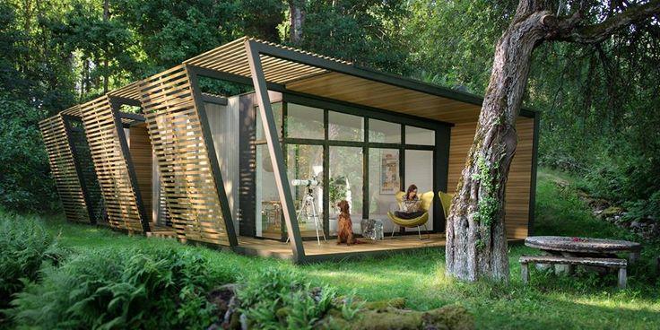 TINY HOUSE  #ecoreadyhouse #erh #domyerh #domypasywne #domyenergooszczedne #ekodom #domnowoczesny #nowoczesny #skandynawskistyl #skandynawski #styl #dommarzen #dom #minimalizm #prostota #home #passivehouse #energysavinghouse #ecosmart #greenenergy #modernhome #modernhouse #moderndesign #interiordesign #homeinterior #homedesign #modularhouse #dreamhome #homesweethome #scandinavianstyle #scandinavian #scandinaviandesign #minimalism #simplicity #design #architecture #lifestyle