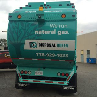 Disposal Queen offers all types of commercial bins with high standard services and reasonable prices for the Metro Vancouver area in Canada. Contact us for your commercial Garbage Disposal recycling needs! Here you can choose from pre prepared service packages or you can customize your waste management service.