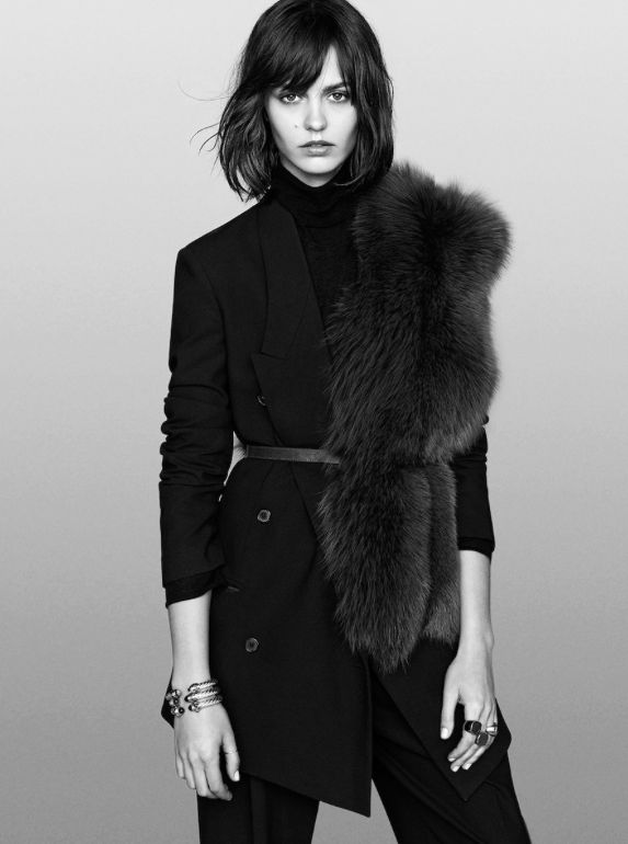 MINIMAL + CLASSIC: well suited - cr fashion book - photo BJORN IOOSS / editor CONSTANCE FÉRAL