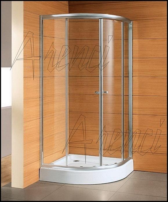 Arenci ducha cancel cabina de ba o regadera mod nova for Regaderas para bano