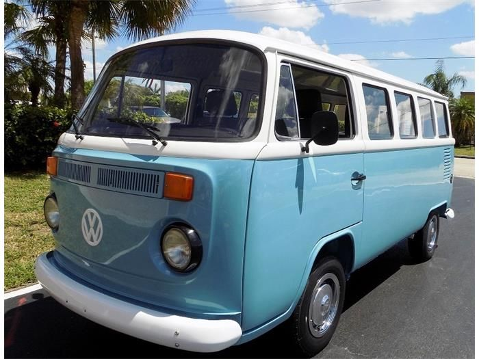 1989 Volkswagen Van For Sale Classiccars Com Cc 808203 Volkswagen Van Volkswagen Cc Volkswagen