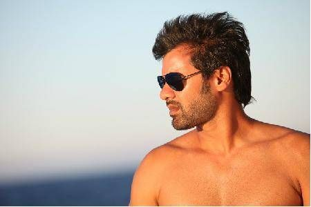 Kanchi calls the shots at home: Shabir Ahluwalia  Times of India