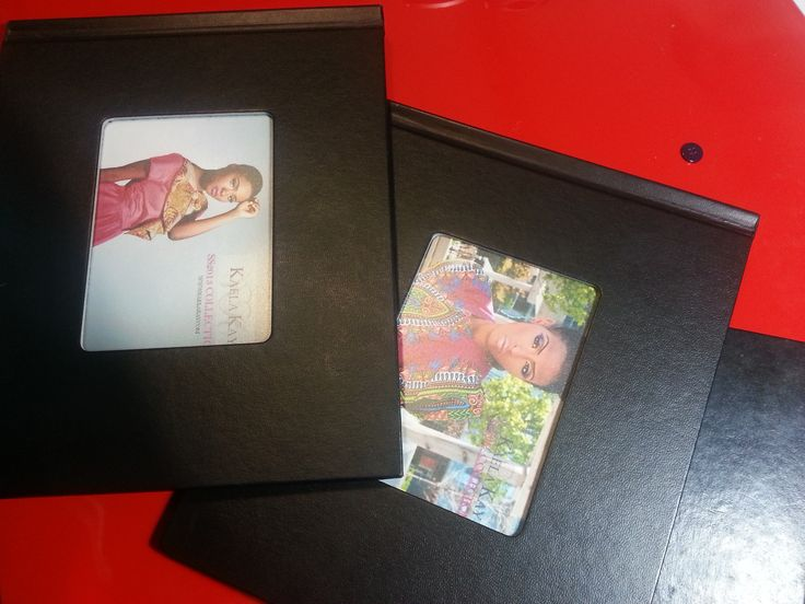 Our Kaela Kay Look Books