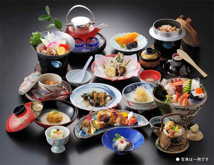 懐石料理 || 日本料理・郷土料理の石原荘 本店 || 鹿児島市