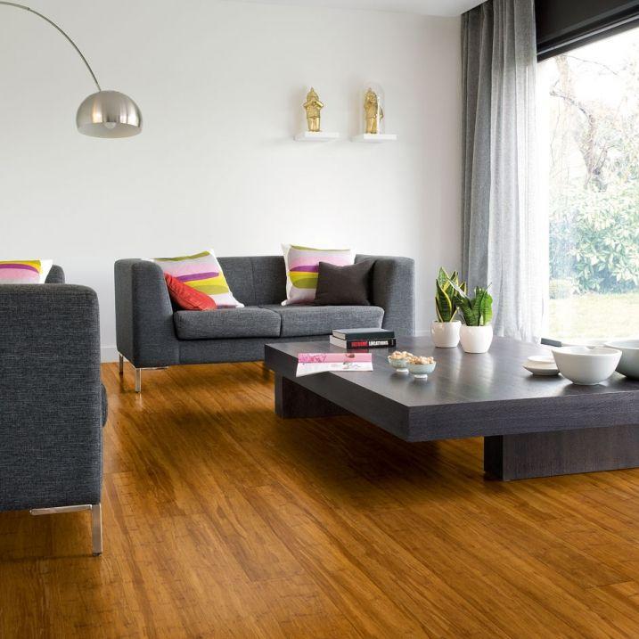 Pourquoi mettre du parquet en bambou dans votre maison ? - Visit the website to see all pictures http://www.amenagementdesign.com/decoration/mettre-parquet-bambou-maison/