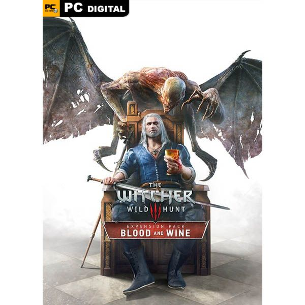Compare prices and buy The Witcher 3 Wild Hunt Blood And Wine CD KEY for GoG or Steam. Find the lowest price on cd keys without wasting time on searching!  http://www.pccdkeys.com/product/buy-the-witcher-3-wild-hunt-blood-and-wine-cd-key-gog-or-steam/