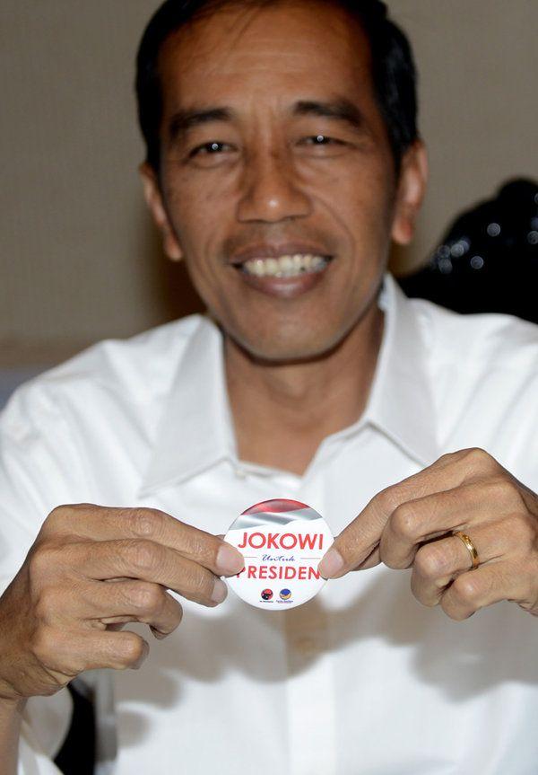 Jokowi: Indonesia Sepatutnya Miliki Peta Tata Ruang - Yahoo News Indonesia