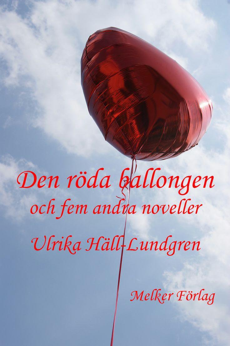 Här får vi ta del av sex olika noveller skrivna av Ulrika Häll-Lundgren. De handlar om kärlek, om ömhet, om ... ja en hel del saker. https://www.elib.se/ebook_detail.asp?id_type=ISBN&id=9188746429