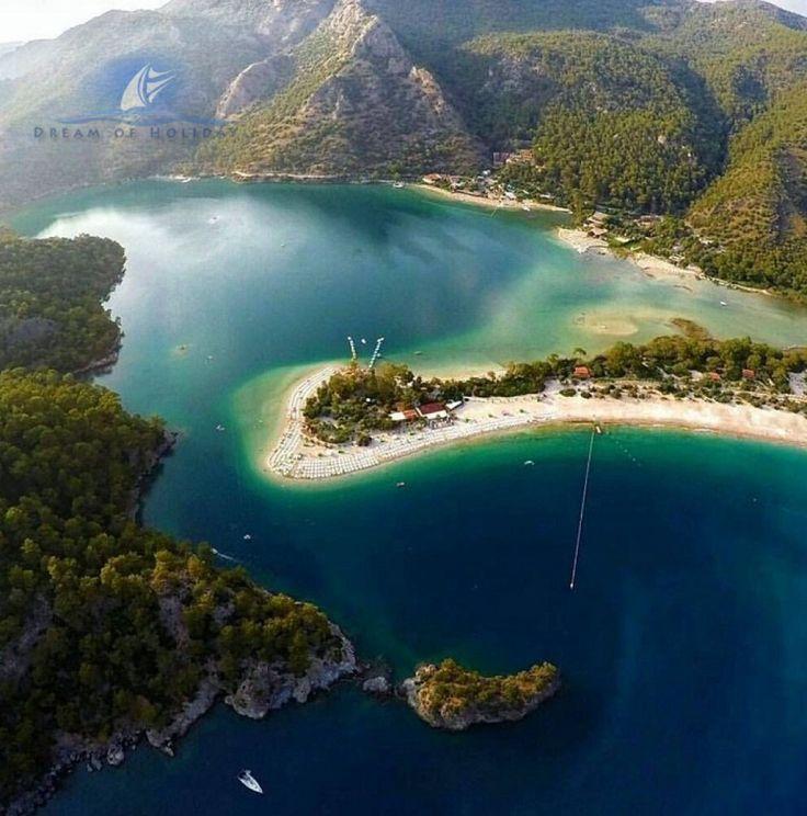 blue lagoon_Oludeniz_Turkey