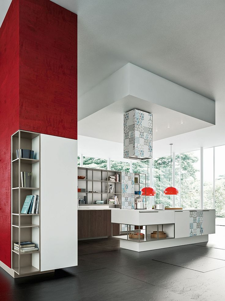 Posh kitchen composition that adapts and evolves with your growing needs