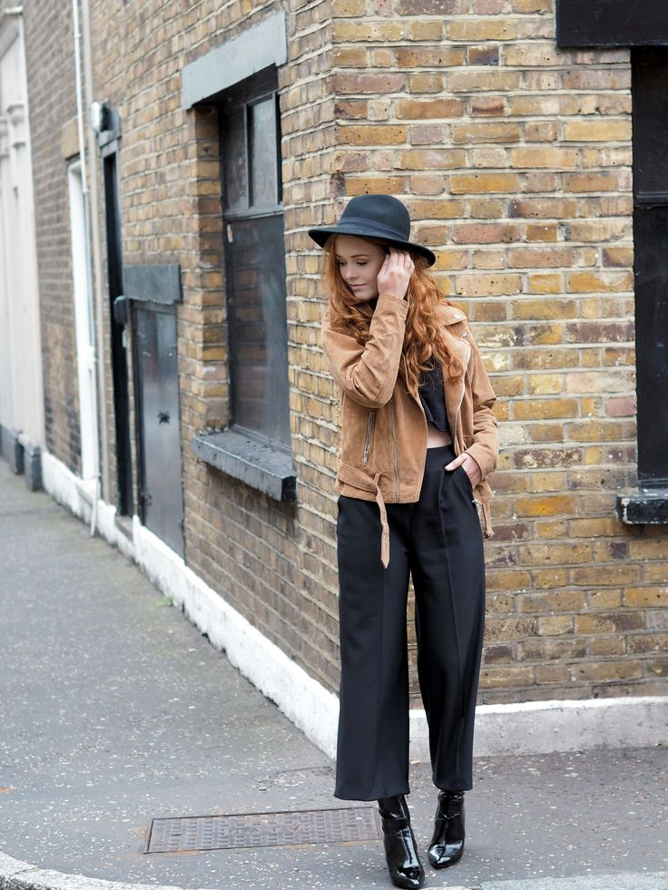 Dressing for shorter legs | How to wear culottes