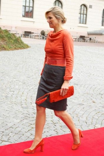 2 oktober 2013 - Máxima Style File - 10 Beste Looks - People