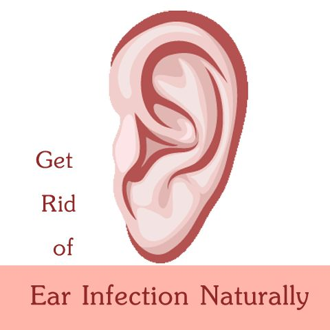 VID symptoms of an adult ear infection beat good