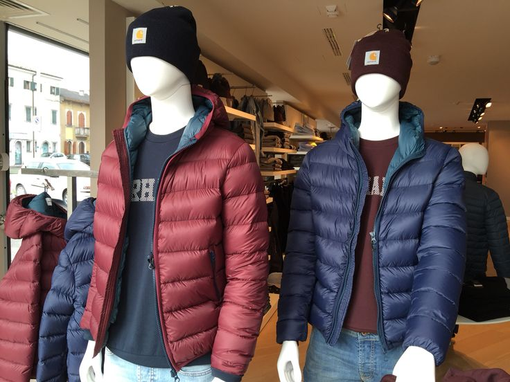 Carhartt e Mauro Grifoni at Ronca Style.