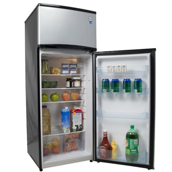 Best 25+ Apartment refrigerator ideas on Pinterest | Home storage ...