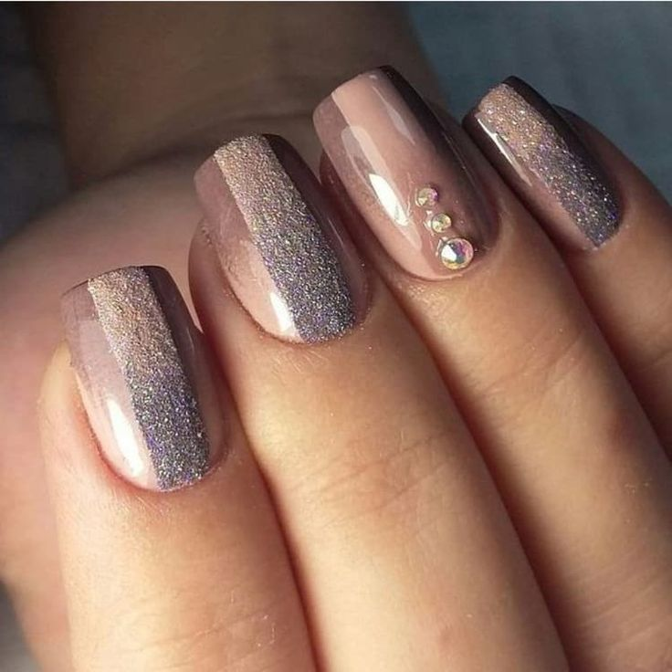 Image about girl in nails by natygarate on We Heart It