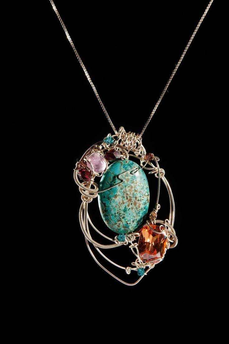 Best 2026 jewelry images on Pinterest | Charm bracelets, Earrings ...