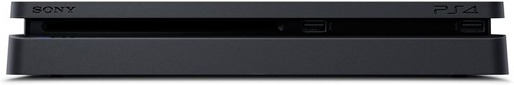 Sony Playstation 4 Slim 1TB FREE 2 days shipping