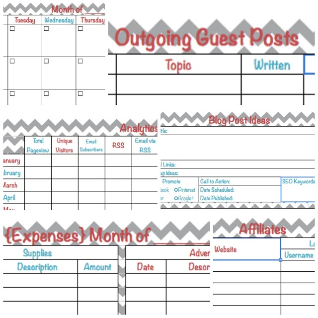 31 best Editorial Calendar images on Pinterest Blog tips - editorial calendar template