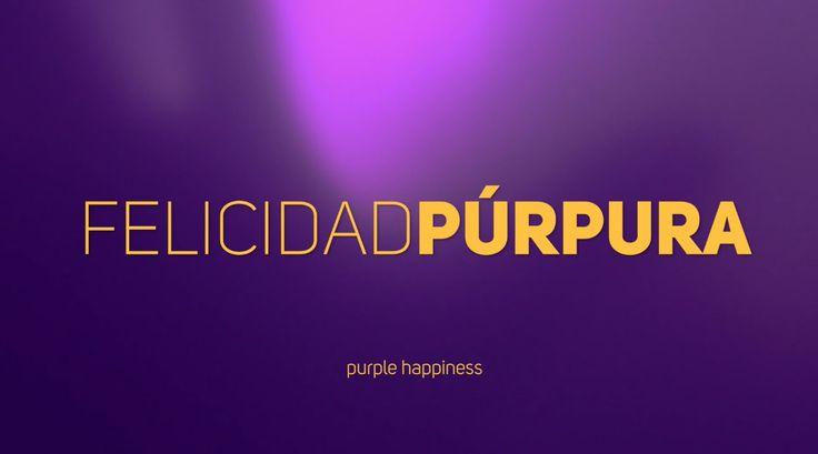#FelicidadPúrpura - 17 de mayo: Día Internacional de lucha contra la Hom...