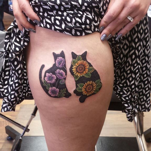 17 meilleures images propos de tatouages sur pinterest henn art sur le dos et beaux tatouages. Black Bedroom Furniture Sets. Home Design Ideas