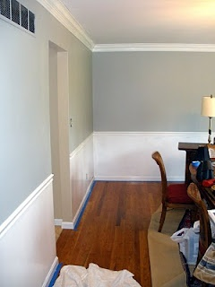 Valspar Granite Dust House Makeovers Living Room Colors