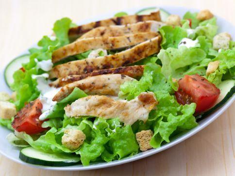 Dieta intuitiva comida saludable