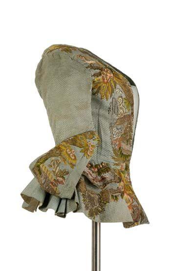 Jacket, 1720.