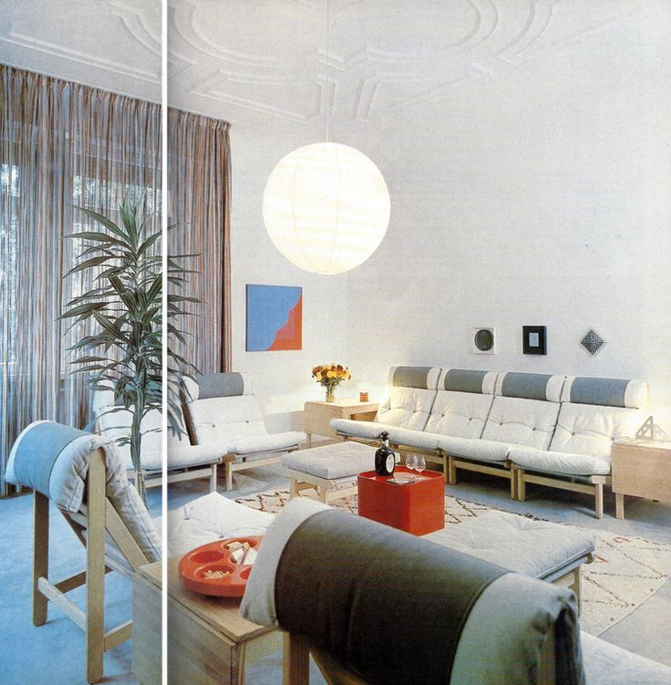 15 Rooms Proving The Best Home Design Came From